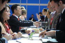 MIPIM ASIA 2012 - SPECIAL EVENT - INVESTORS' POWER MEETINGS